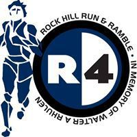 R4 | Rock Hill Run